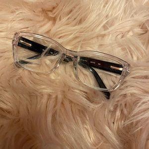 Calvin Klein eyeglass frames